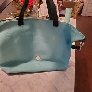 Kate spade large authentic handbag